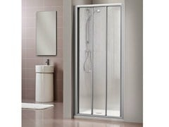 - Niche methacrylate shower cabin DUKESSA 3000 - DUKA
