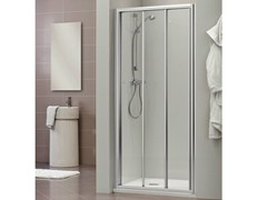 - Niche shower cabin with sliding door DUKESSA 3000 - DUKA