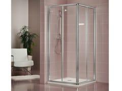 - Acrylic shower cabin DUKESSA 3000 - DUKA