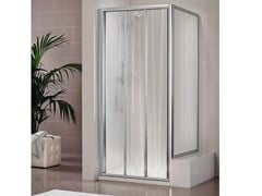 - Crystal shower cabin DUKESSA 3000 - DUKA