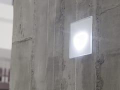 - LED direct light built-in lamp STILE NEXT 60Q ASIMMETRICO - Lombardo