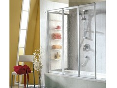 - Methacrylate bathtub wall panel MULTI 3000 - DUKA