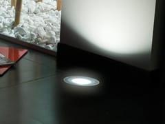 - LED floor light STILE NEXT ZERO 120T - Lombardo