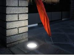 - Recessed floor light STILE NEXT ZERO 60T - Lombardo