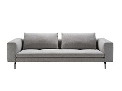 - Sofa with removable cover BRUCE | Sofa - Zanotta