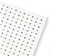 - Plasterboard ceiling tiles SYMETRA - Knauf Italia