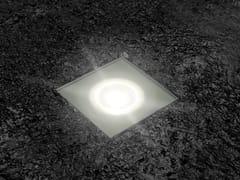 - LED floor light STILE NEXT ZERO 120Q - Lombardo
