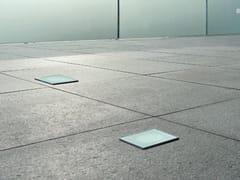 - LED floor light STILE NEXT ZERO POWER 120Q - Lombardo