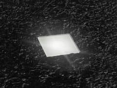 - LED walkover light steplight STILE NEXT ZERO 60Q - Lombardo