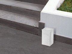 - Cement Floor lamp CEMENTO STYLE 120Q | Floor lamp - Lombardo