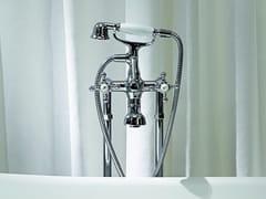 - Floor standing bathtub tap AGORÀ | Floor standing bathtub tap - ZUCCHETTI