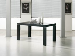 - Rectangular dining table AGORÀ - Aster Cucine