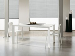 - Rectangular dining table CONCEPT - Aster Cucine