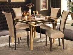 Tavolo da salotto in stile classicoROSSINI | Tavolo decò - ARREDOCLASSIC