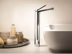- Countertop 1 hole washbasin mixer LEVANTE | Countertop washbasin mixer - Fantini Rubinetti