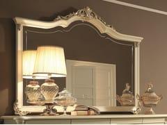Specchio in stile classico a parete con corniceTIZIANO | Specchio - ARREDOCLASSIC