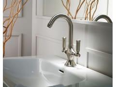 Rubinetto per lavabo da piano monoforoLIBERTY   Rubinetto per lavabo da piano - BOSSINI