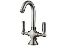 - Countertop 1 hole washbasin tap LIBERTY | Countertop washbasin tap - Bossini