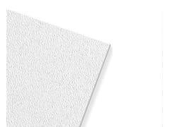 - Plasterboard ceiling tiles THERMATEX THERMACLEAN S - Knauf Italia