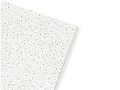 - Plasterboard ceiling tiles ECOMIN ORBIT MICRO - Knauf Italia