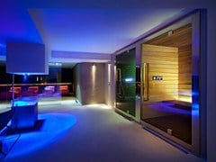 - Finnish sauna for aromatherapy SWEET SAUNA 90 - STARPOOL