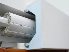 - Box for roller shutter CASSONETTO DF SALVACALDO - De Faveri