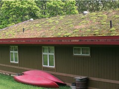 Sistema per giardini pensili IGLÙ® GREEN ROOF - DALIFORM GROUP