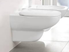 - Ceramic toilet JOYCE   Toilet - Villeroy & Boch