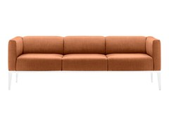- 3 seater sofa SEAN | 3 seater sofa - Arper