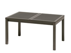 Extending steel table MITO | Extending table - EMU GROUP