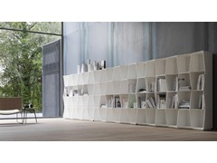 - Bookcase WAVY - ALIVAR