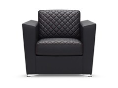 - Upholstered armchair with armrests ATUM | Armchair - SitLand