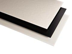 - Wall/floor tiles MONOCHROM HPL® - Polyrey