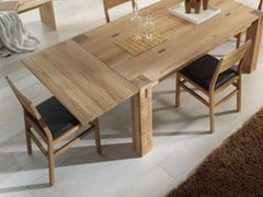 - Upholstered leather chair GARDA   Upholstered chair - Domus Arte