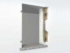 - Anchorage system for shutters AMIKO® RISTRUTTURAZIONE - De Faveri