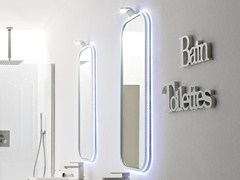 - Bathroom mirror GIANO | Bathroom mirror - Rexa Design