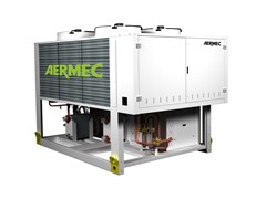 - Air to air Heat pump NRP 0800 - 1000 - AERMEC