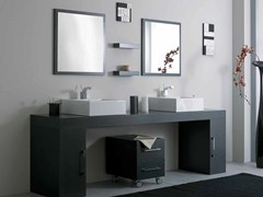 - Bathroom furniture set 15 | Bathroom furniture set - LA BOTTEGA DI MASTRO FIORE