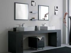 - Bathroom furniture set 15 | Bathroom furniture set - LA BOTTEGA DI MASTRO FIORE