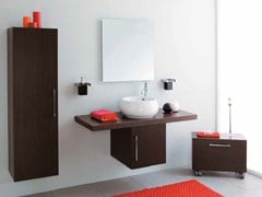 - Bathroom furniture set 8 | Bathroom furniture set - LA BOTTEGA DI MASTRO FIORE