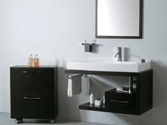 - Bathroom furniture set 31 | Bathroom furniture set - LA BOTTEGA DI MASTRO FIORE