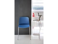 - Chair LIÙ S | Chair - Midj