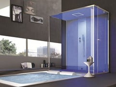- Turkish bath for chromotherapy GEMINI | Turkish bath - GRUPPO GEROMIN