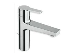- Chrome-plated countertop washbasin mixer DIARIO | Countertop washbasin mixer - CRISTINA Rubinetterie