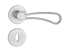 - Design brass door handle C176 - BARICO' | Door handle - Enrico Cassina