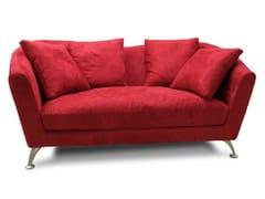 - Design 2 seater sofa MYRRHE | 2 seater sofa - Collection Maison