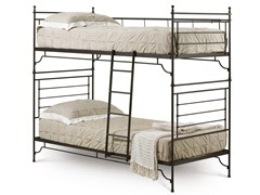 - Iron bunk bed CIRO | Bunk bed - Cantori