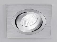 - Adjustable ceiling recessed aluminium spotlight XA2101 | Spotlight - PANZERI