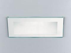 - Ceiling recessed etched glass spotlight XSV2008-2 | Spotlight - PANZERI