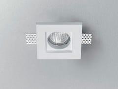 - Invisible gypsum spotlight XGQ1019 | Spotlight - PANZERI